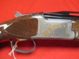 "Browning XT Trap Golden Clays 12ga/32"" INV+"