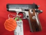 "Colt 380 Ultra Elite ""1 of 500"" 380acp 2 3/4"" (LNIB) - 2 of 2"