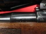 Mauser Custom 243 Winchester w/ Leupold - 8 of 8