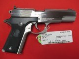 "Colt Double Eagle 10mm 5"" Stainless - 1 of 2"