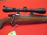 "CZ 550 American 270 Winchester 24"" w/ Redfield Revenge 4-12x Scope"