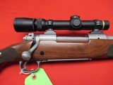 Winchester Model 70 Classic Featherweight Stainless 30-06 w/ Leupold