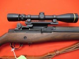 Springfield M1A Loaded Stainless 308 Win w/ Leupold