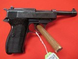 """Walther P-38 AC41 9mm/5"""" (USED)"""