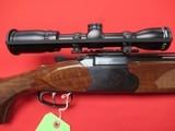 BRNO 802.8 Combination Rifle 12ga/308 Winchester