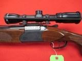 BRNO 802.8 Combination Rifle 12ga/308 Winchester - 6 of 8