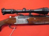Winchester Super Grade XTR 12ga/7x65R w/ Swarovski
