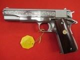"Colt Custom Shop Series 70 ""Ohio 175th Anniversary"" 45acp 5"" - 2 of 3"