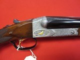"Winchester Model 21 Custom 12ga/26"" Vent Rib & Engraved By Arnold Griebel"