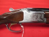 Browning Grade III Superlight 20ga 26