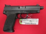 Heckler & Koch USP Tactical 45acp 5