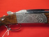 Krieghoff K-80 Super Scroll 12ga/32