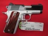 Kimber Ultra Carry II 45acp 3