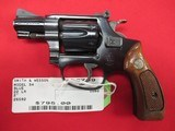 Smith & Wesson Model 34 22LR 2