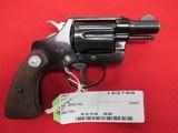 Colt Cobra 38 Special 2