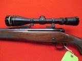 Winchester Model 70 Classic Super Grade 264 Winchester w/ Leupold - 7 of 9