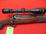 Winchester Model 70 Classic Super Grade 264 Winchester w/ Leupold