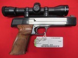 Smith & Wesson Model 41 22LR 5.5