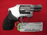 Smith & Wesson Model 940-1 9mm Stainless