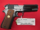 Colt Lightweight Commander 45acp 4.25