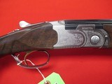 Beretta 686 Silver Pigeon Grade I Sporting 28ga/30