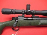 Remington 700 Tactical 223 Rem w/ Leupold VX-III 6.5-20X