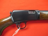 Winchester Model 63 22LR 23