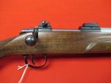 Cooper Model 21 Varmint 17 Rem 24