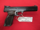 "Smith & Wesson Model 41 Target 22LR 5.5"" (NEW)"