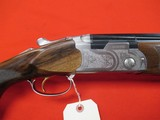 "Beretta 686 Silver Pigeon Grade I Sporting LEFT-HAND 12ga/30"" Optima HP (NEW)"