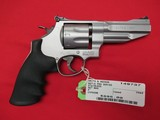 Smith & Wesson Model 627-5 Pro Series 357 Magnum 4""