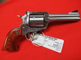 "Ruger New Model Super Blackhawk 44 Magnum 4 5/8"""
