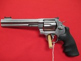 "Smith & Wesson Model 629-6 44 Magnum Power Port 6 1/2"" - 2 of 3"