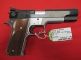 "Smith & Wesson Model 745 ""IPSC 10th Anniversary"" 45acp 5"""