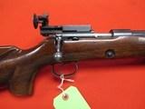 "Winchester Model 52B Target 22LR 28"""