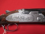 "Beretta 687 Classic 12ga/30"" Multichoke (NEW) - 1 of 13"