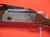 "Krieghoff K-80 Pro Sporting 12ga/32"" Titanium Chokes - 7 of 12"