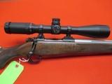 """Kimber Model 84M Varmint 22-250 Rem 24"""" Scoped"""
