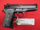 """Beretta 92G Compact Carry """"Wilson Combat"""" 9mm 4.25"""""""