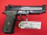 """Beretta Model 92G Brigadier Tactical """"Wilson Combat"""" 9mm 5"""""""