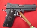"""Nighthawk Custom Ladyhawk 9mm 4.25"""" Heinie Sights"""