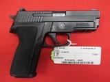 "Sig P229 9mm 3.9"" w/ Night Sights"
