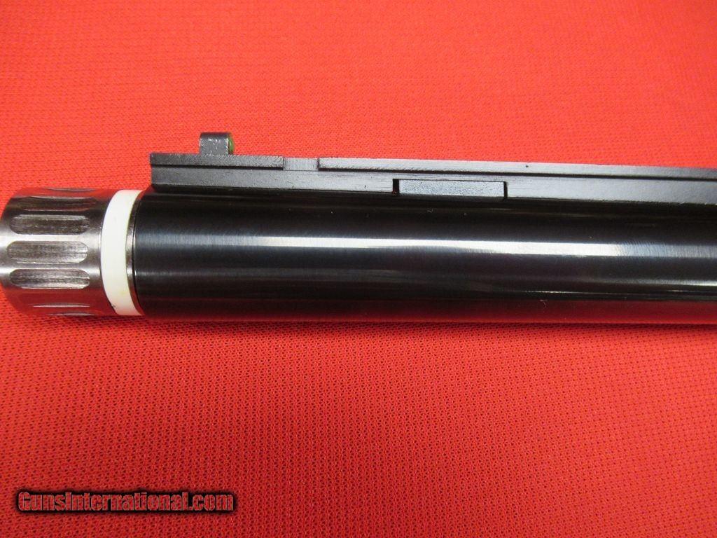 Beretta 391 Teknys Trap 12ga/32