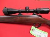 Kimber Model 84M 243 Win w/ Vortex Crossfire 3-9x40 - 6 of 8
