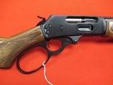 Marlin Model 1895 Trapper 45-70 Blue/Laminate (NEW)