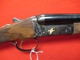 """Beretta 471 Silver Hawk 20ga/28"""" Multichoke - 1 of 8"""