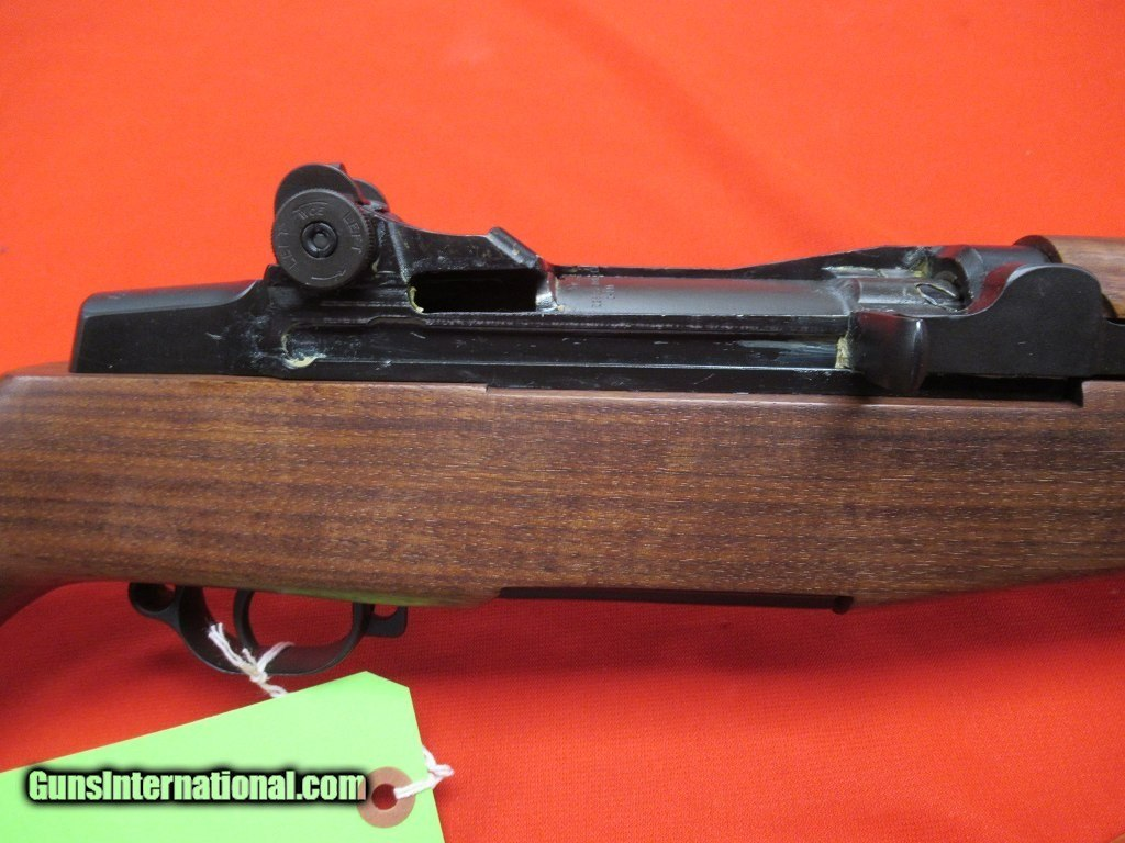 Springfield M1 Garand 30-06 Springfield Fulton Armory for sale
