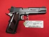 """Nighthawk Custom Falcon 45acp 5"""" w. Heinie Sights"""