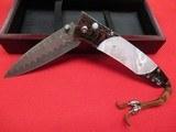 William Henry Knife B30 WMPC - GenTac - 1 of 4