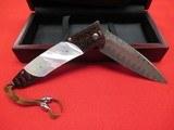 William Henry Knife B30 WMPC - GenTac - 3 of 4